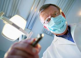 Обезболивание и анестезия в стоматологии