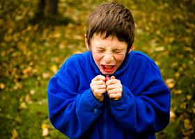 Особенности рвоты у ребенка