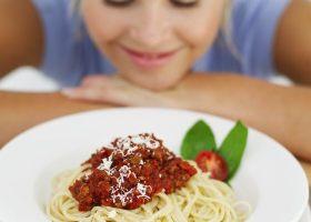 Двухразовое питание способствует похудению