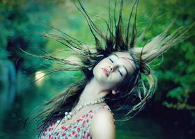 Волос — восстановление