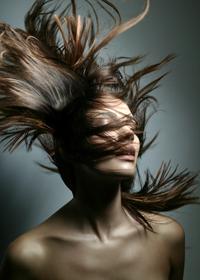 Как растут волосы у человека