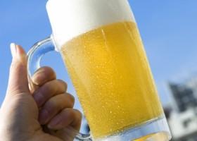 Пиво защитит от образования тромбов
