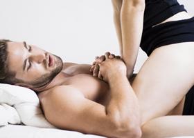 Эректильная дисфункция у мужчин