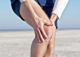 Шпоры в коленном суставе лечение