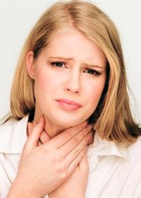 причины аллергии у людей