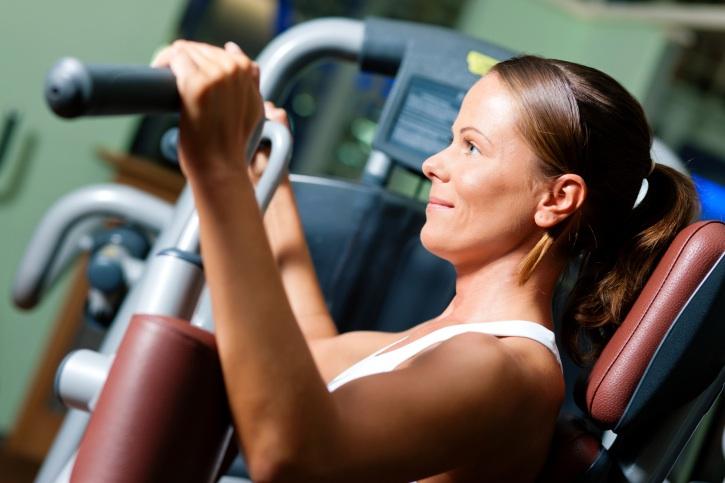 Тридцатиминутные тренировки способствуют интенсивному похудению