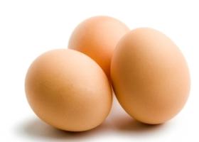 Яйца — самый лучший завтрак?