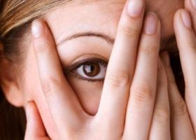 Проявления беспокойства и тревожного состояния