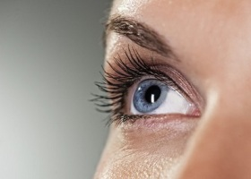 Куриная слепота у женщин