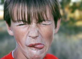 горечь рту неприятный запах изо рта