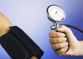На уровень артериального давления влияют температура и свет