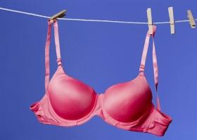 «Умный» бюстгальтер поможет женщинам не переедать