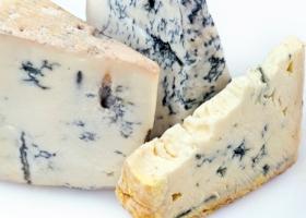 Сыр с плесенью — продукт для долгожителей