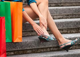Частое онемение ног