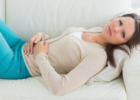 Несварение желудка при беременности