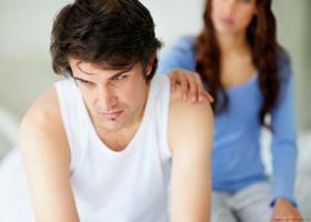 Быстрая еякуляция у мужчин