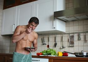 Витамины уменьшают выносливость спортсменов