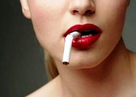 Курение не поможет похудеть