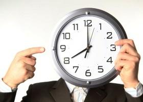 Перевод стрелок часов опасен для здоровья