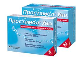 Простамол таблетки инструкция по применению цена отзывы