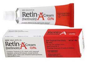ретин-а крем инструкция - фото 3