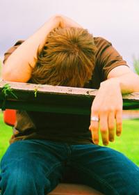 Физическое утомление и переутомление