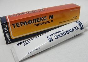 Терафлекс гель инструкция по применению