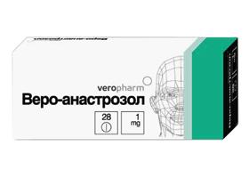 Веро-Анастрозол