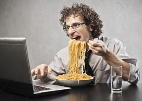 Перекусывать можно, но «правильными» продуктами