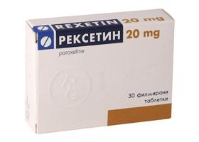 Рексетин