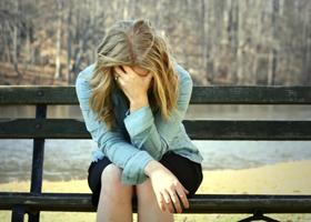 Женщины, страдающие от  депрессии, более подвержены болезням сердца