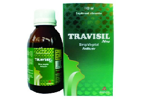 Трависил