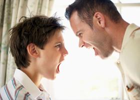 Дети из конфликтных семей чаще болеют кариесом, а мужчины — умирают в среднем возрасте