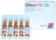 Олфен-75
