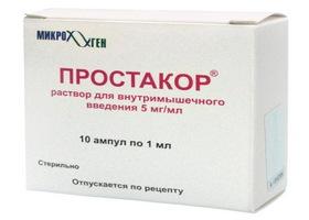 Простакор Инструкция По Применению Таблетки - фото 9