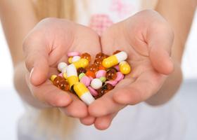 Частое лечение антибиотиками в раннем детстве ведет к ожирению