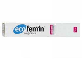 Экофемин гель
