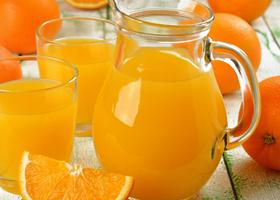 Наличие сока в ежедневном рационе ведет к повышению артериального давления