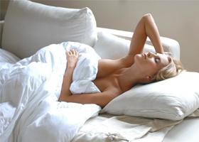 Ученые сообщили, сколько времени нужно спать, чтобы высыпаться