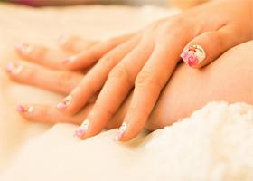Состояние ногтей ухудшается от слишком тщательного ухода