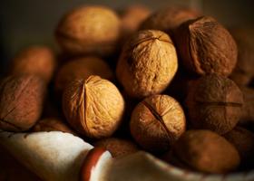 Грецкий орех предупреждает рак простаты
