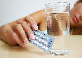 Оральные контрацептивы повышают в глазах женщин уровень мужской привлекательности