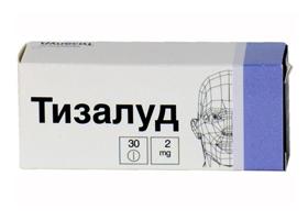 тизалуд инструкция по применению цена харьков