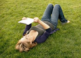 Чтение электронных книг ухудшает сон