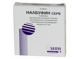 налбуфин в ампулах инструкция по применению цена img-1