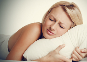 Плохие сны — признак болезней сердца и мигрени