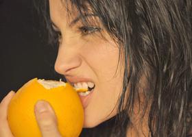 Фрукты негативно влияют на состояние зубов?
