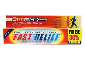 Fast Relief инструкция - фото 7