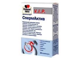 Доппельгерц V.I.P. Спермактив