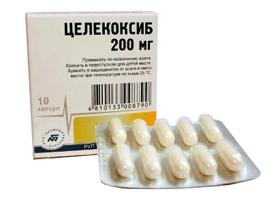 препарат целекоксиб инструкция цена - фото 8
